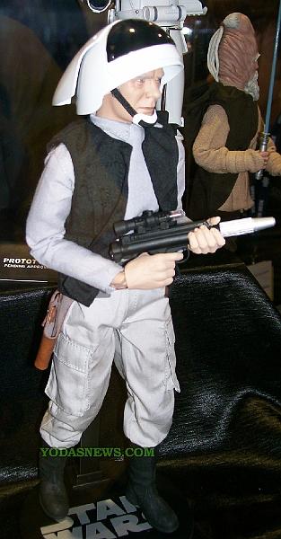 Star Wars Rebel Fleet Trooper 12-inch Figure 150
