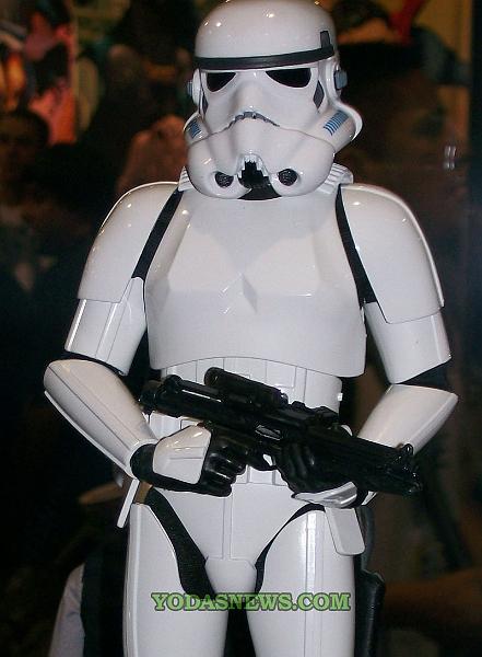 Stormtrooper 12 inch 152