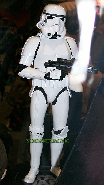 Stormtrooper 12 inch 157