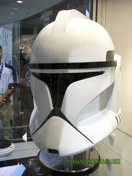 Efx - Clone Trooper - helmet episode II 022