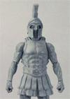 Stone Spartan